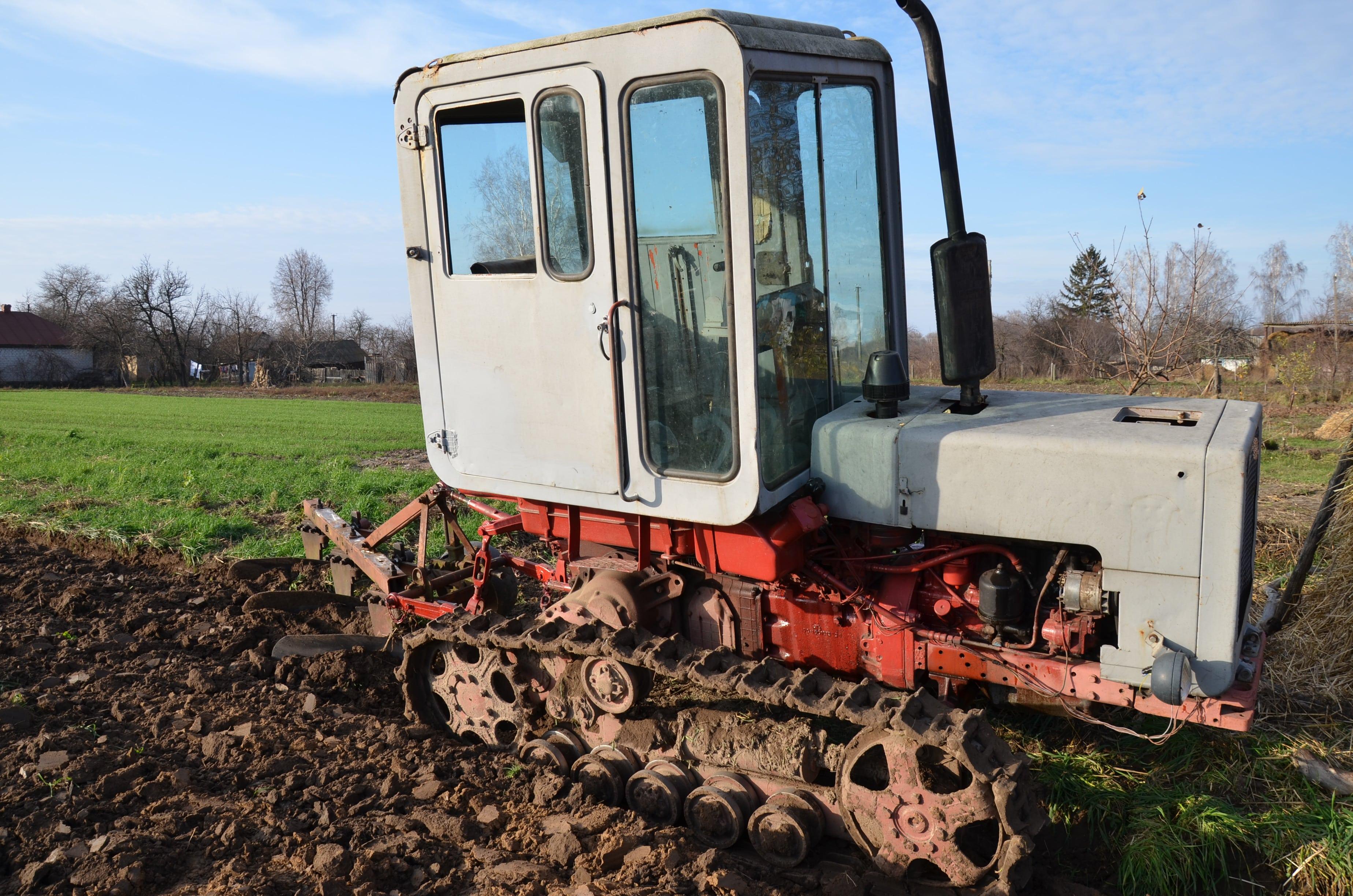 zapceasti k traktoru Т 70 С i Т 70 В v moldove foto