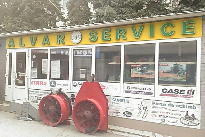 agromagazin - alvar service -FOTO