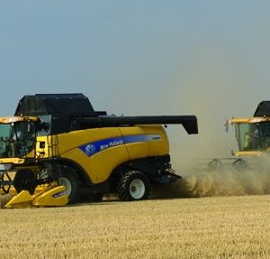 Curele de transmisie New Holland