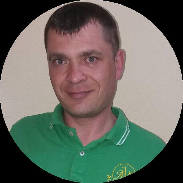 Arischin Oleg