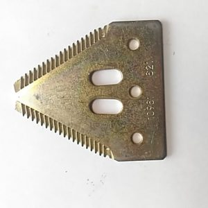 Segment zhatki JD(krupnaja nasechka) - foto